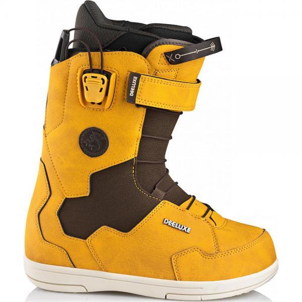 Boots Deeluxe ID Lara Sunflower