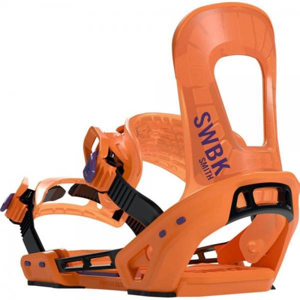 Legaturi Snowboard Switchback Smith