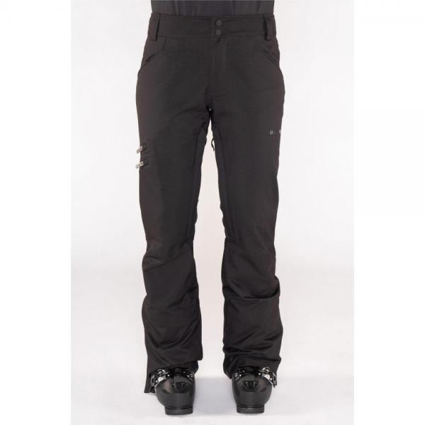 Pantaloni ARMADA Whit BLACK