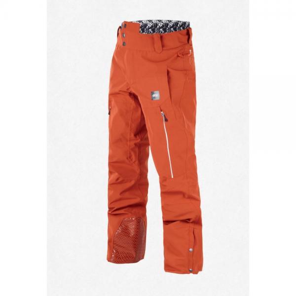 Pantaloni Picture Object Brick