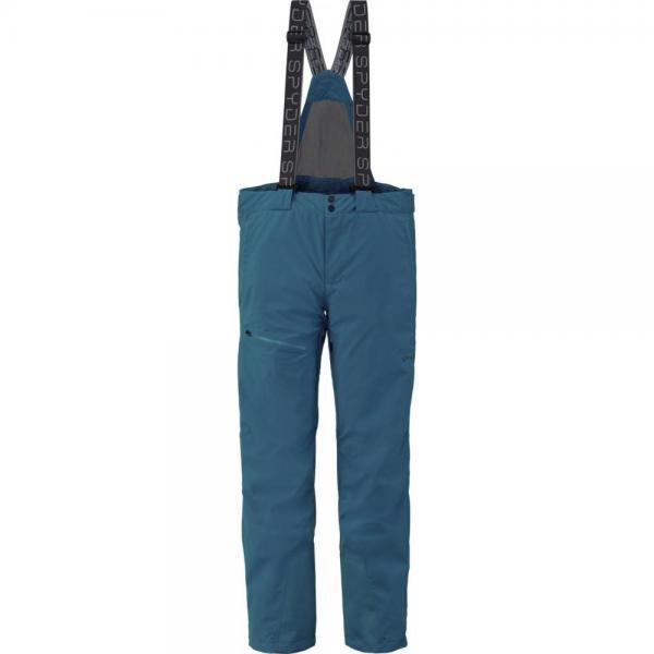 Pantaloni schi SPYDER DARE Blue