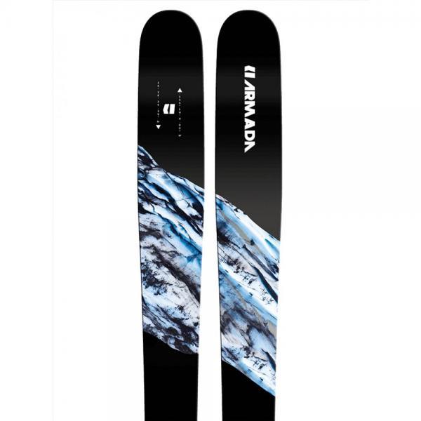 Ski Armada TANTRUM + LEGATURI L10 20