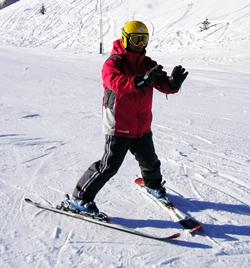 Top 9 greșeli pe care să nu le faci atunci când înveți să schiezi
